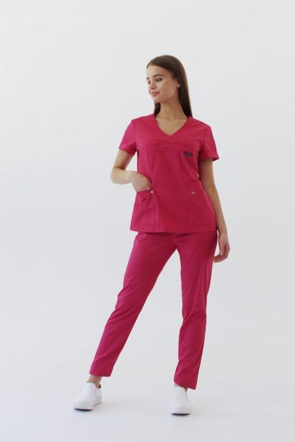 Одежда для ветеринарных клиник