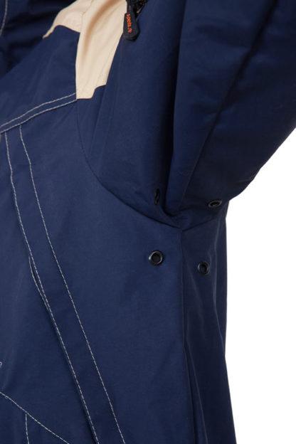 куртка-штормовка респект.