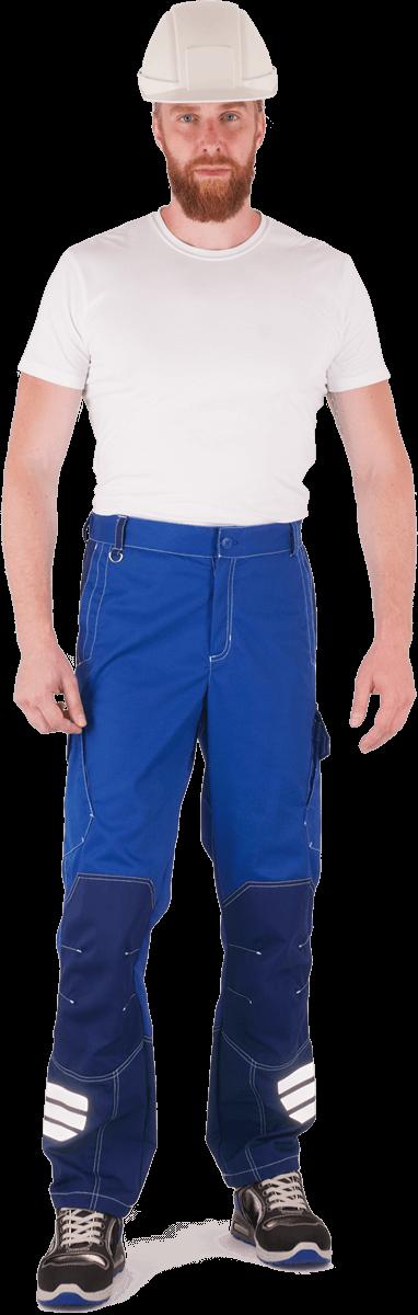 брюки эдванс мужские