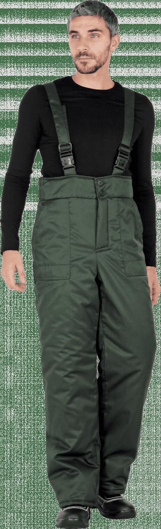 Одежда рабочая утепленная
