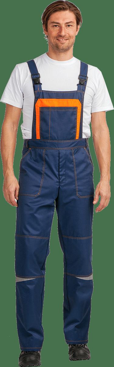 костюм летний рабочий