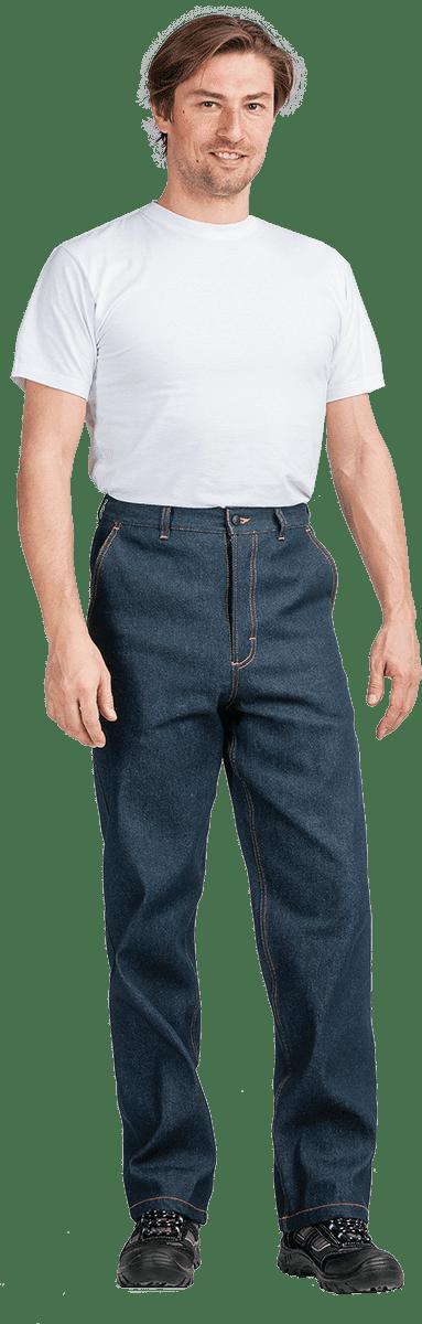 Костюм джинсовый КОВБОЙ