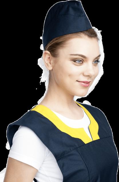 униформа для сферы услуг купить