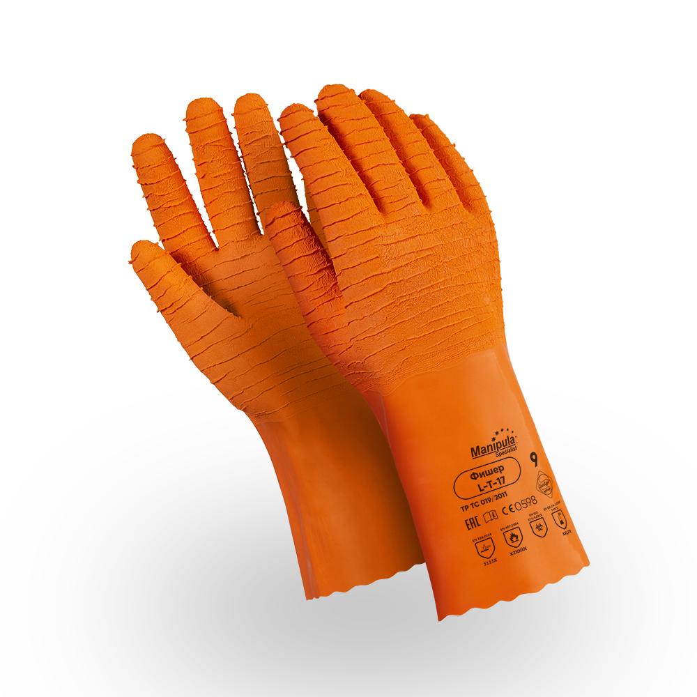 Перчатки ФИШЕР