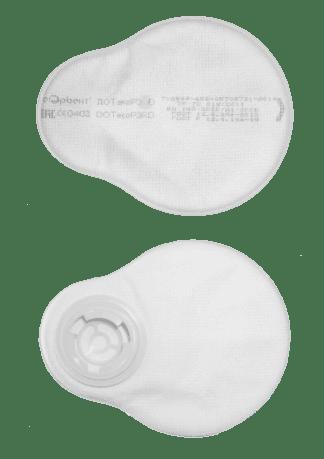 Предфильтр респираторный