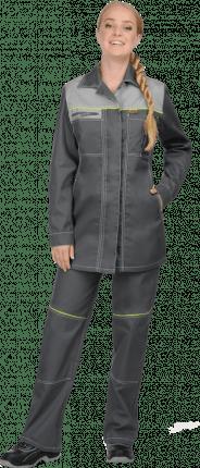 куртка турбо женская