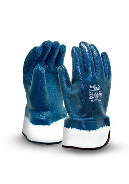 Перчатки нитрил