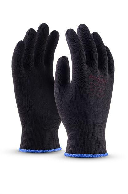 Перчатки МИКРОН БЛЭК (TNY-25)