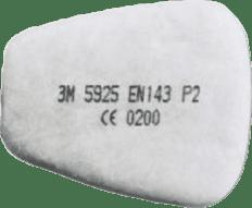 Предфильтр 3М респираторный