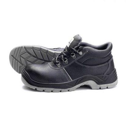 Ботинки рабочие 4208 (двухслойная подошва)