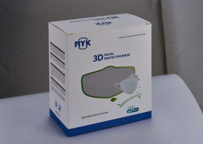 респиратор FFP2